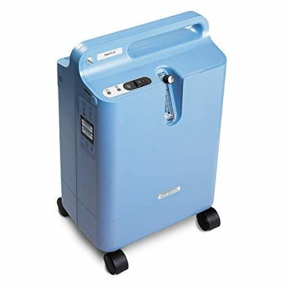 Oxygen Concentrator Application: Hospital