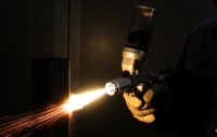 Flame Spray Powder
