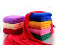 Hot-selling Coral Fleece Towel