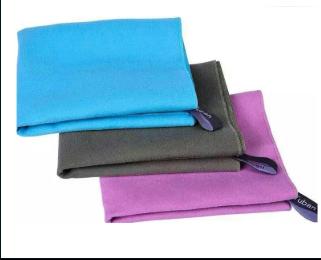 microfiber suede sport Towel