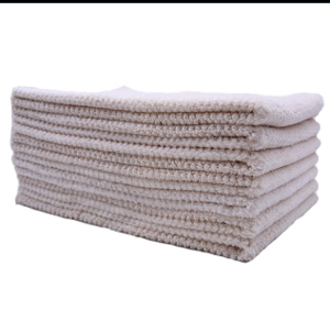Fast delivery Plush Waffle Weave