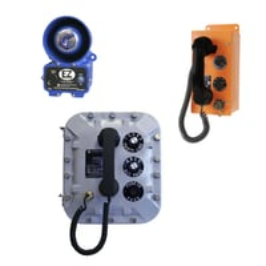 Hubbell Paging & Intercom