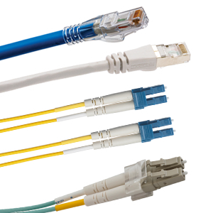 Hubbell Patch Cord