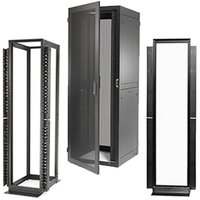 Hubbell Racks & Enclosures