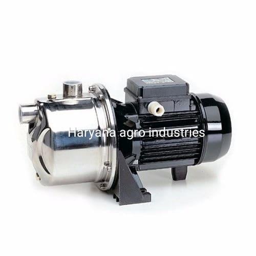 Milk Transfer pump