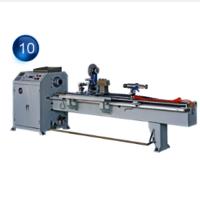 TWC36-D Top horizontal nc wrapping machine