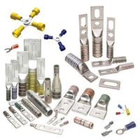 Hubbell Compression Connectors and Terminals