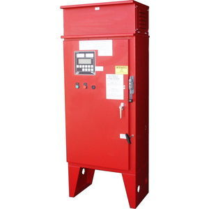 Hubbell Fire Pump Controllers