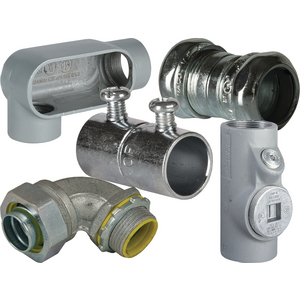 Hubbell Fittings