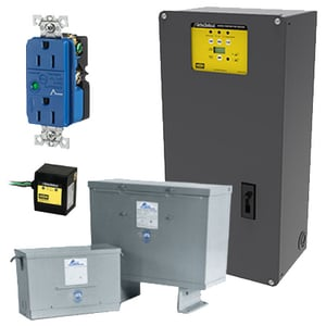 Hubbell Power Quality & Conversion