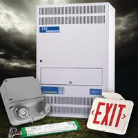 Hubbell Emergency & Exit Lighting