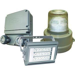 Hubbell Harsh & Hazardous Lighting