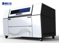 New High Speed type CO2 Laser Cutter and Engraver