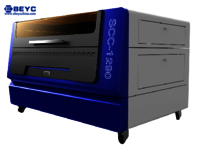 New Luxury type CO2 Laser Cutter and Engraver