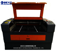New Economic Type CO2 Laser Cutter and Engraver