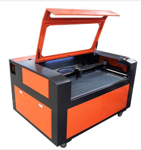 CO2 Laser Engraver and Cutter MT-L1390