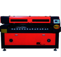 CO2 Laser Engraver and Cutter MT-L1325
