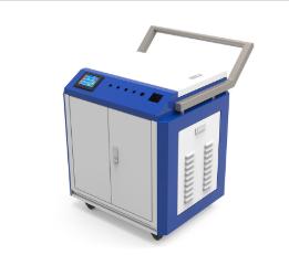 Laser cleaning machine MT-CL50