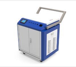 Laser cleaning machine MT-CL100