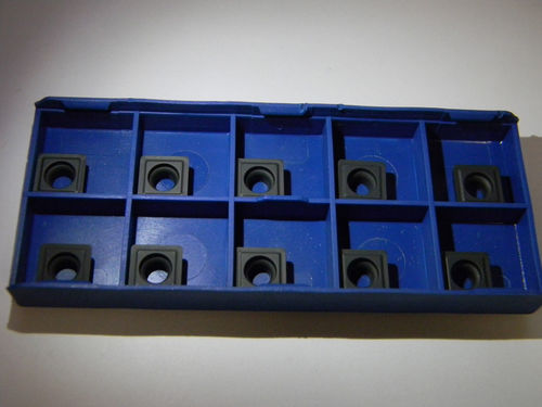 Komet W83.32000 1561 Bk 61 Carbide Drilling Insert