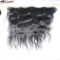 Top 9a Grade Remi And Virgin Human Hair Exports Frontal Wholesale Cheap Price Human Hair