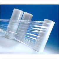 Plastic White Films
