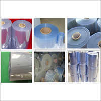 Pet Plastic Rolls