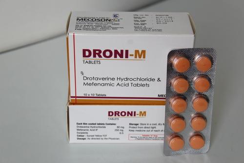 DRONI - M Tab