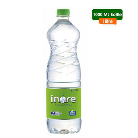 Fresh Packaged Drinking Water