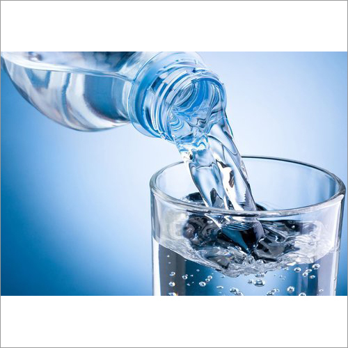 Packaged Drinking Water 250Ml
