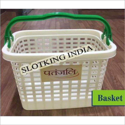 Display Racks - Basket Trolley Counters