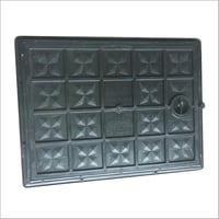 Rectangle PVC Manhole Cover