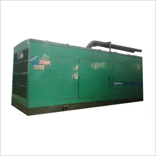 125kVA 200kVA New Diesel Generator Set