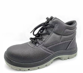 Middle Cut Safety Shoes