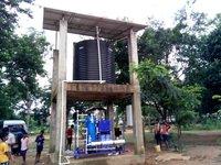 Solar Based Ro System