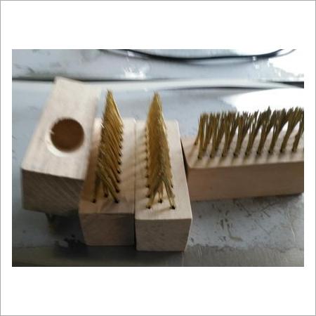 Copper / Brass wire brush