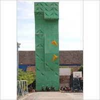 Climbing Wall Fiber Panel