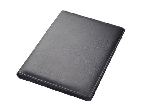A-4 Folder With Zip (X538)