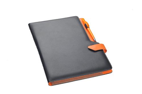 A-4 Folder With Clip (X539)