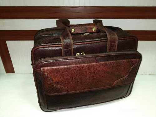 Conference leather Bag