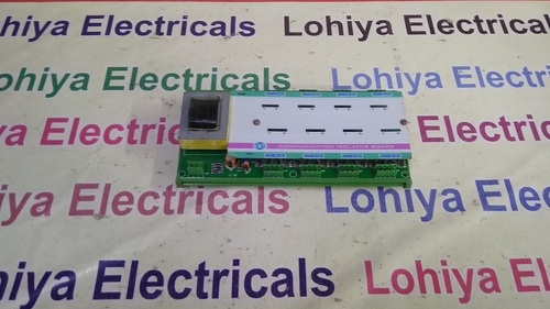 ISOLATOR BOARD