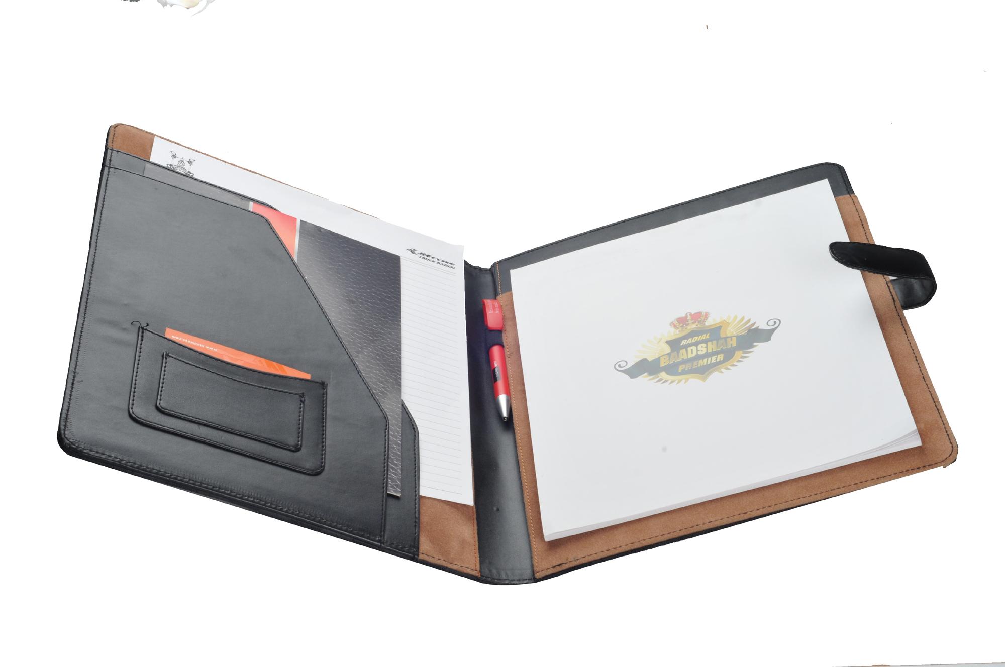 A-4 Folder (X543)