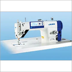 Lockstitch Machine with Automatic Thread Trimmer