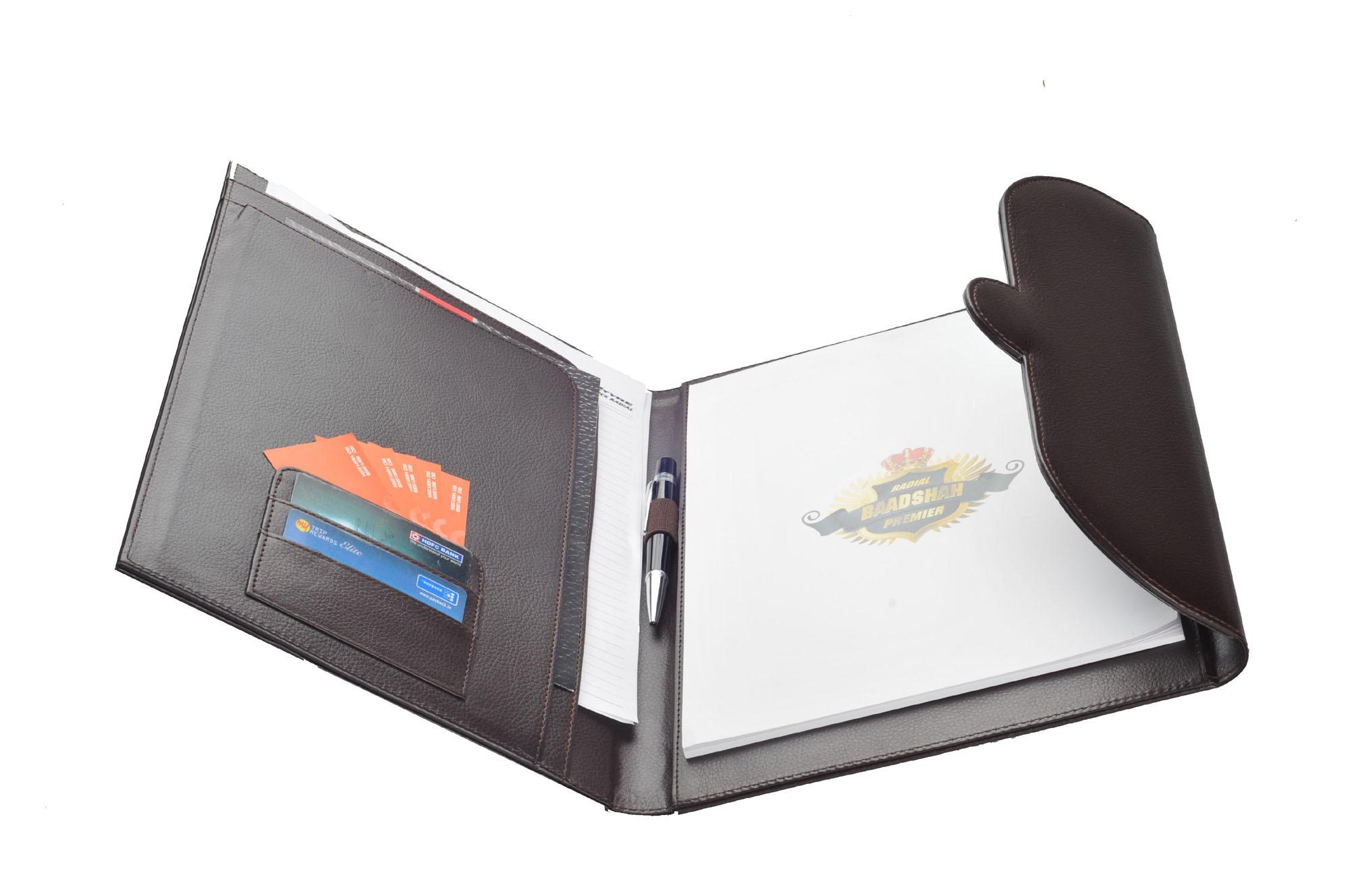 A-4 Folder (X547)