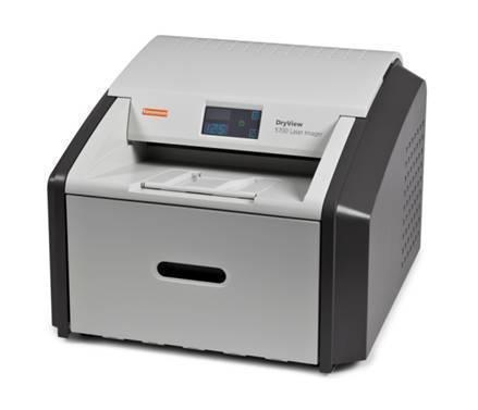 Digital X Ray printer