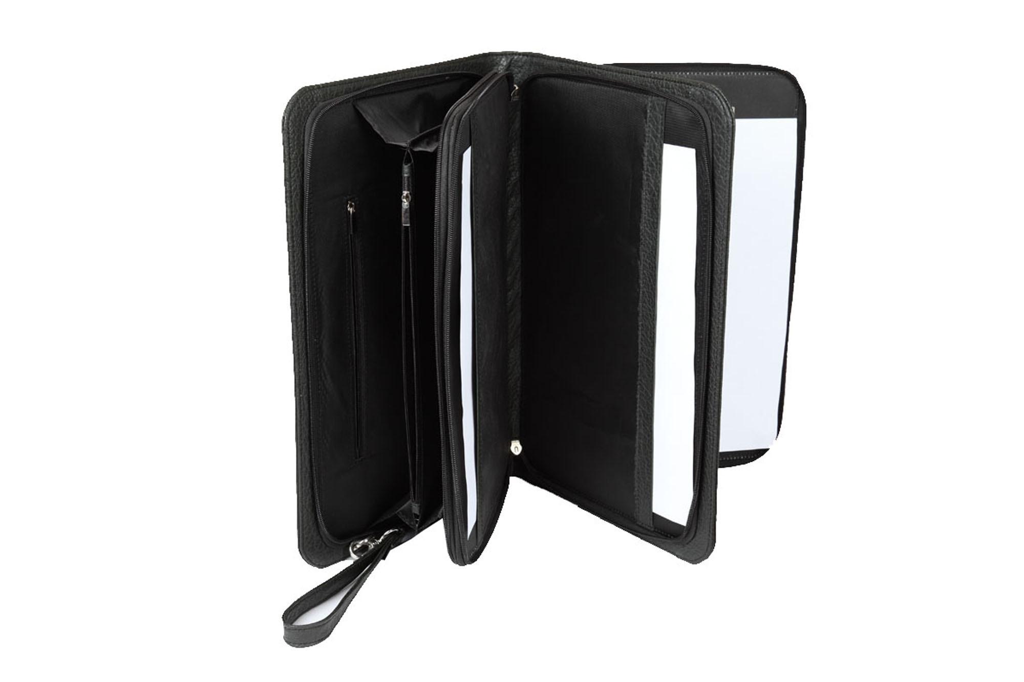 A-4 Folder With Executive Bag (X550)