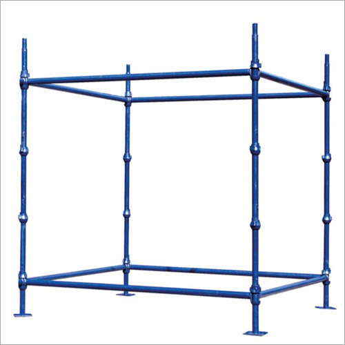 Scaffolding Materials and Accessories