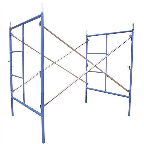 H-Frame Scaffolding