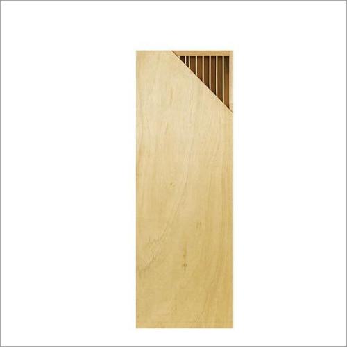 Plywood Flush Door