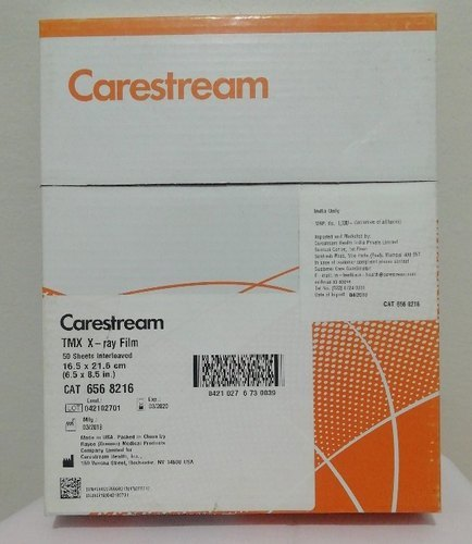 Carestream X Ray Film